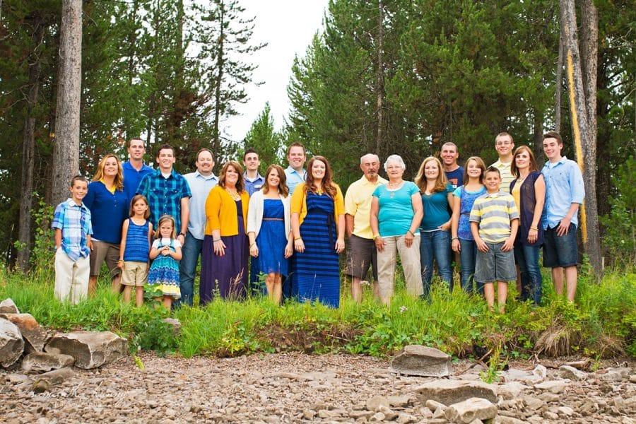 portland family reunion