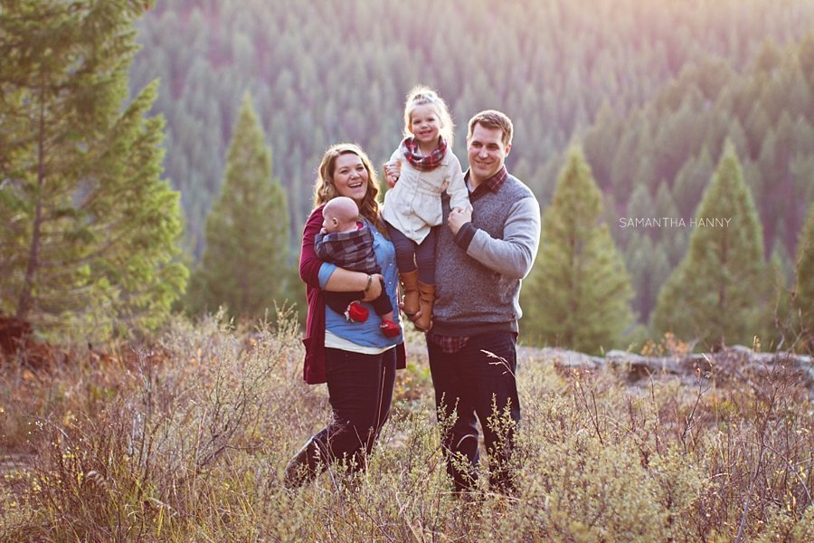 beaverton family photography