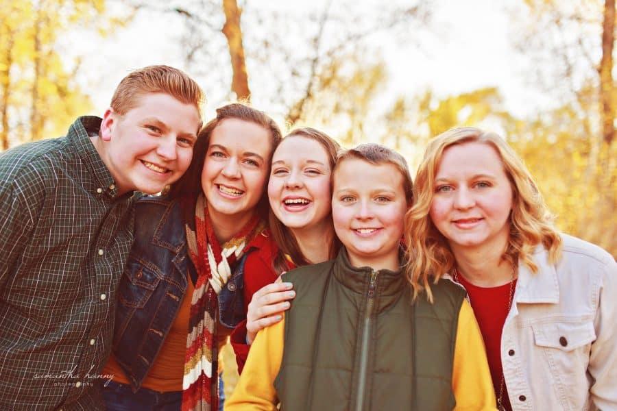 beaverton family pics