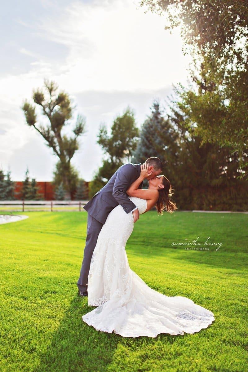 wedding photographer idaho falls