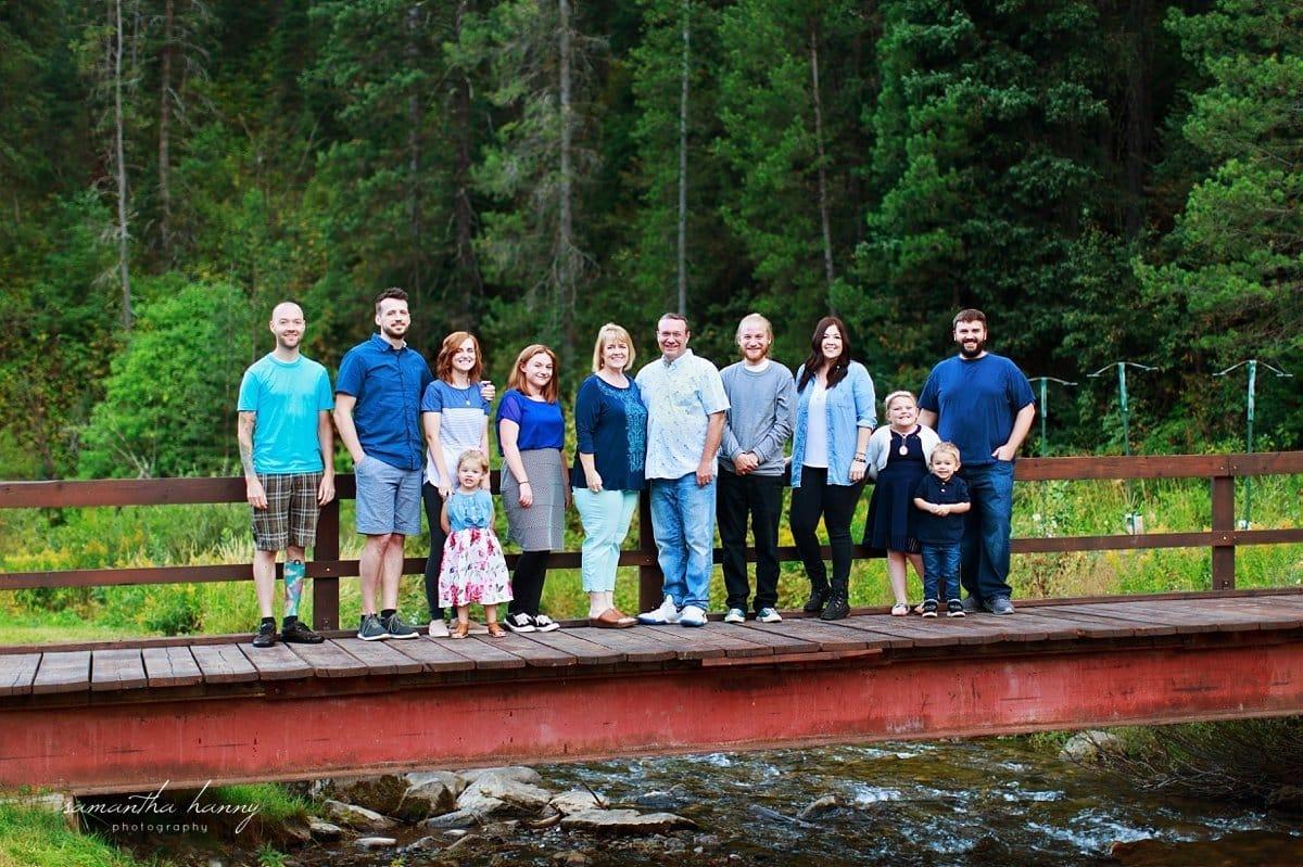 Idaho Falls Photographers