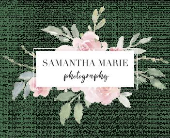 samantha marie logo